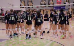 Volleyball Playoffs: Round Two