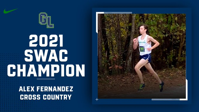 Alex Fernandez Takes Home Conference Championship and is Looking for More