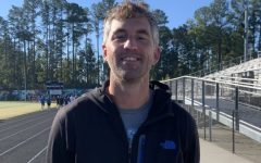 As Winter Sports Near, Coach Green is Here!