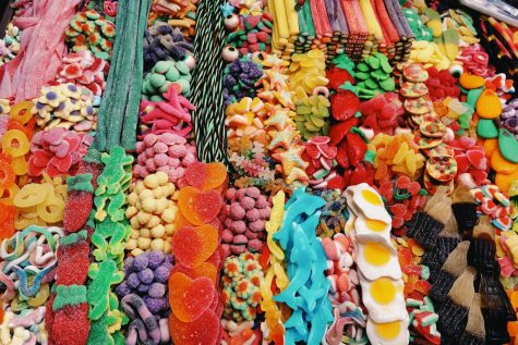 So many candies, but which ones are the best? Image from Unsplash.